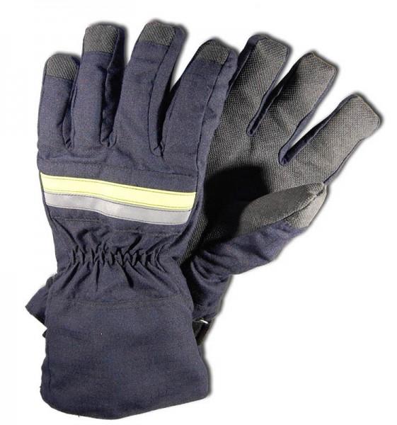 928b6ebd58d2f ES-01 mankiet standard  Rękawice strażackie Czterowarstwowe rękawice  służace do ochrony rąk przed czynnikami